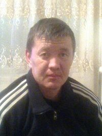 Фото мужчины Болот, Бишкек, Кыргызстан, 46