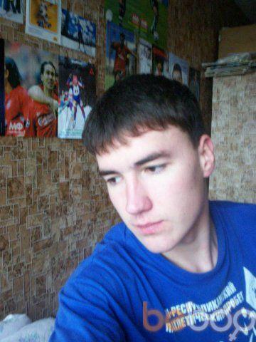 Фото мужчины червь, Саранск, Россия, 30