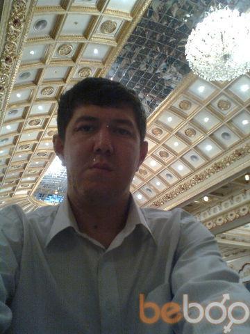 Фото мужчины ilhom55, Ташкент, Узбекистан, 36