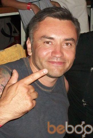 Фото мужчины burjangar, Минск, Беларусь, 43