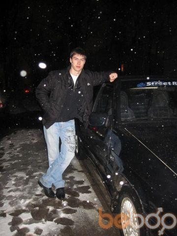 Фото мужчины Антон, Пенза, Россия, 24