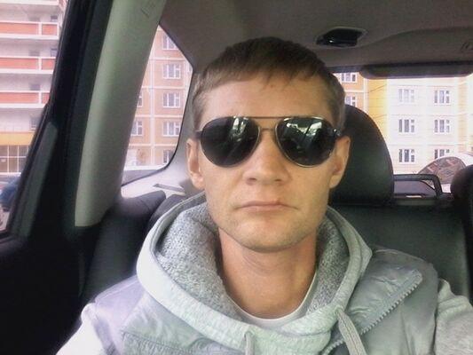 Фото мужчины Владимир, Химки, Россия, 37