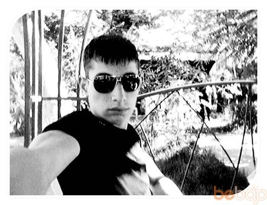 Фото мужчины Helsing, Ереван, Армения, 27