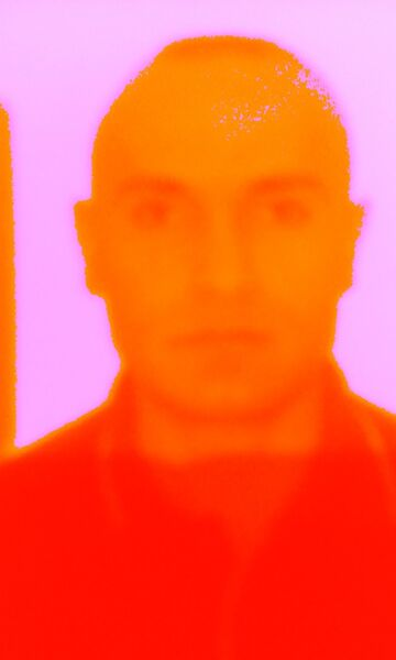 Фото мужчины алим, Москва, Россия, 39