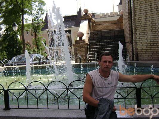 Фото мужчины petrovich, Каховка, Украина, 45