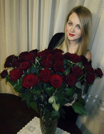 Фото девушки Вероника, Санкт-Петербург, Россия, 20