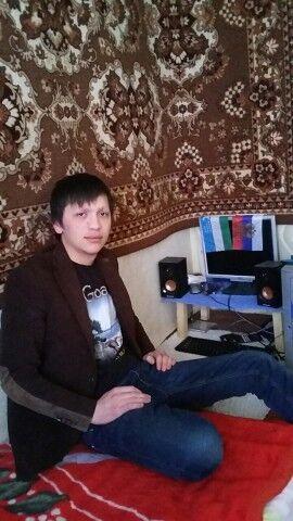Фото мужчины Саломов, Москва, Россия, 24