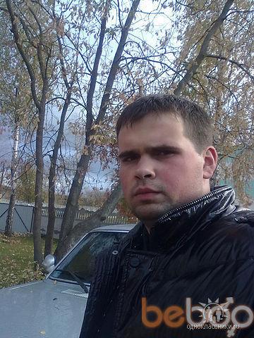 Фото мужчины kapitan, Калуга, Россия, 27