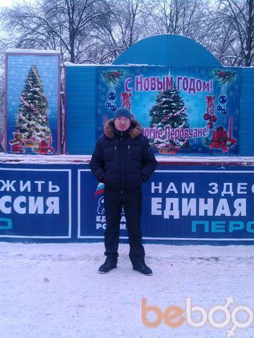 Фото мужчины vovan, Москва, Россия, 41