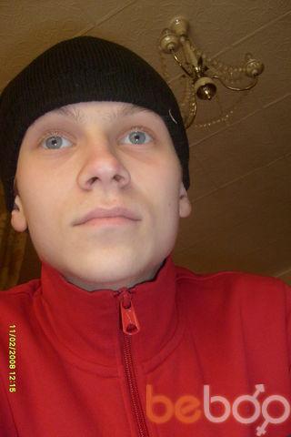 Фото мужчины Никитка91, Красноярск, Россия, 26