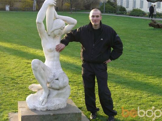 Фото мужчины Medveduk67, Praha, Чехия, 32