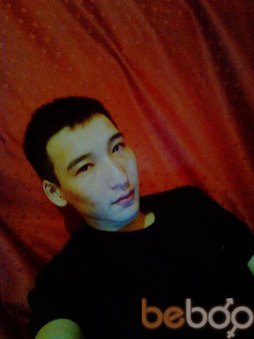 Фото мужчины ershan808, Актау, Казахстан, 26