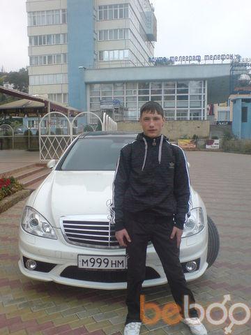 Фото мужчины Danel26rus, Кисловодск, Россия, 24