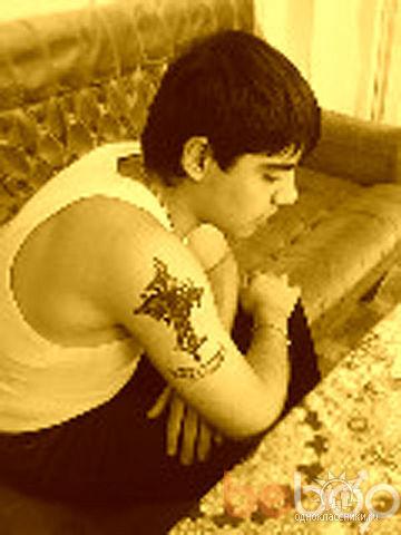 Фото мужчины Krasav4ik, Ереван, Армения, 26