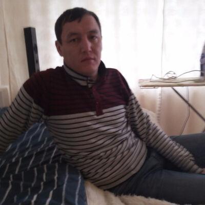 Фото мужчины адиль, Алматы, Казахстан, 35