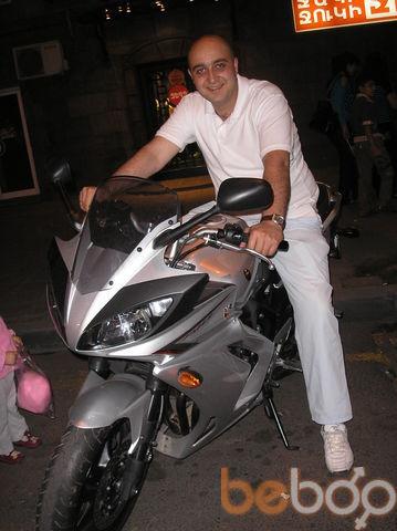 Фото мужчины gklass500, Ереван, Армения, 35