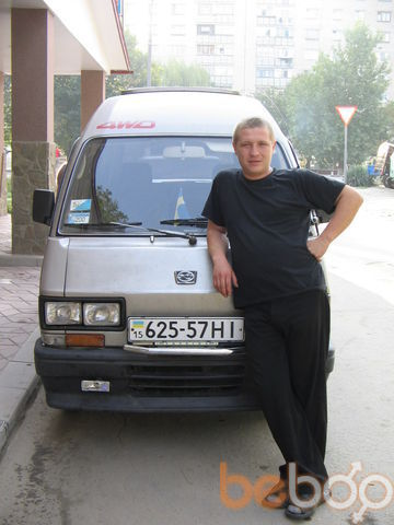 Фото мужчины юрец, Херсон, Украина, 37