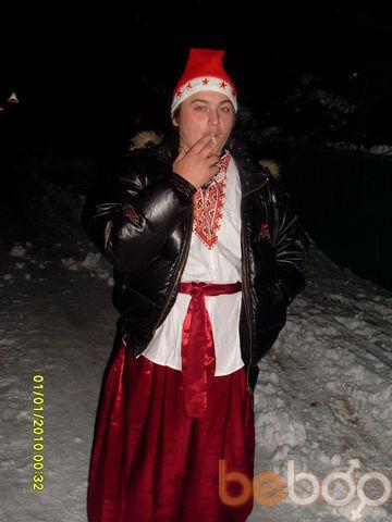 Фото мужчины Вова, Боярка, Украина, 24