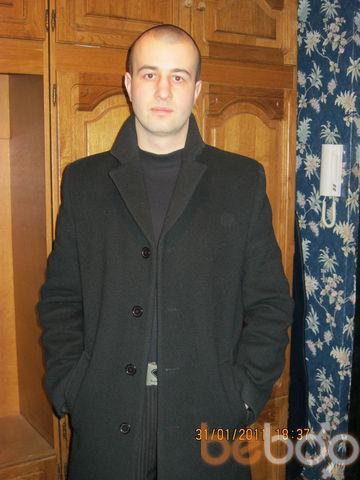 Фото мужчины shyra, Минск, Беларусь, 36