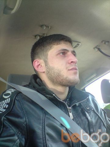 Фото мужчины 993923koba, Тбилиси, Грузия, 28