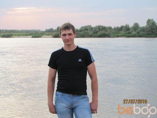 Фото мужчины den_4ik, Гомель, Беларусь, 28