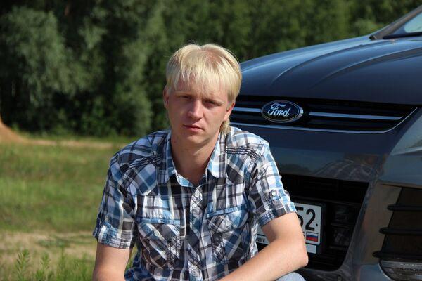 Фото мужчины Владимир, Нижний Новгород, Россия, 30