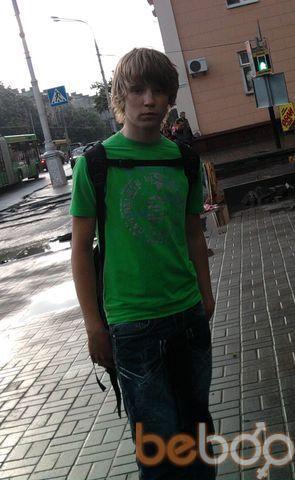 Фото мужчины эмм_хХх, Гомель, Беларусь, 34