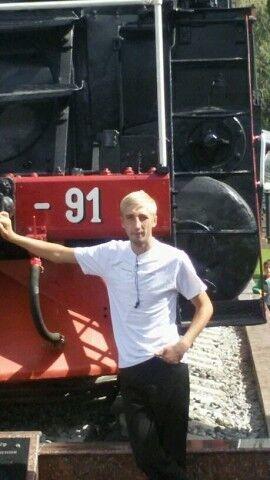 Фото мужчины Андрей, Воронеж, Россия, 24