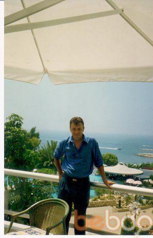Фото мужчины Андрей, Москва, Россия, 49