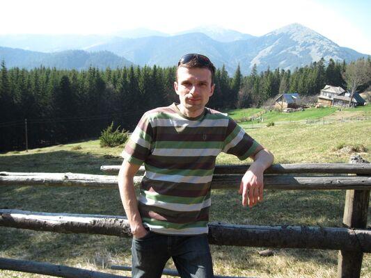 Фото мужчины Роман, Житомир, Украина, 36