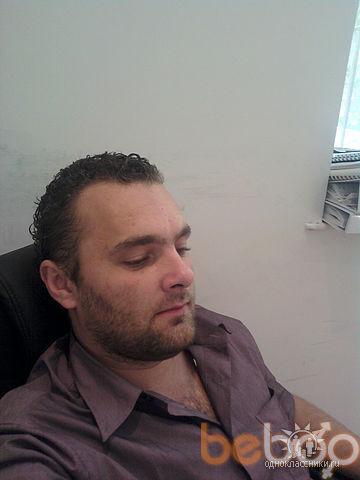 Фото мужчины 4p0ssum, Баку, Азербайджан, 34