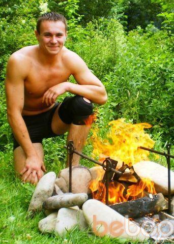 Фото мужчины SALVATOR, Стрый, Украина, 26