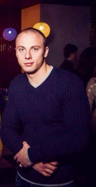 Фото мужчины Максим, Белая Церковь, Украина, 24