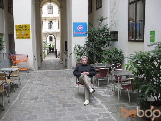 Фото мужчины писатель, Москва, Россия, 36