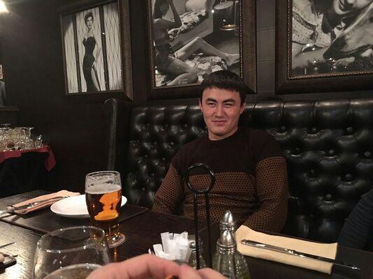 Фото мужчины Бек, Москва, Россия, 41