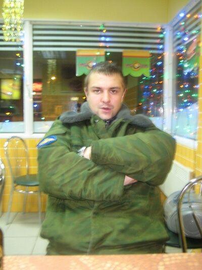 Фото мужчины антон, Москва, Россия, 27