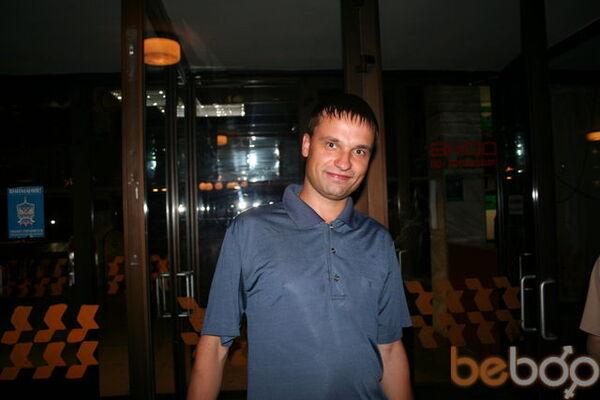 Фото мужчины злой, Москва, Россия, 40