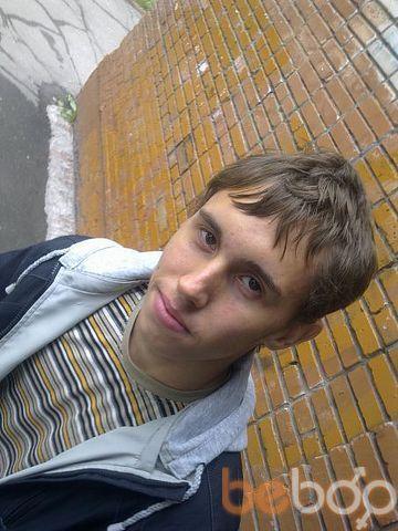 Фото мужчины Smile, Череповец, Россия, 24