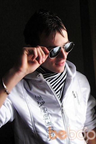 Фото мужчины nik Kovali, Кишинев, Молдова, 36