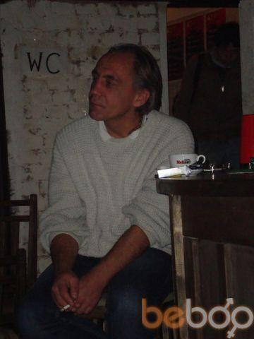 Фото мужчины eva0707, Санкт-Петербург, Россия, 46