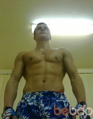 Фото мужчины slim, Гомель, Беларусь, 26