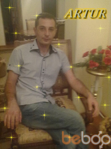 Фото мужчины ARTUR55, Ереван, Армения, 35