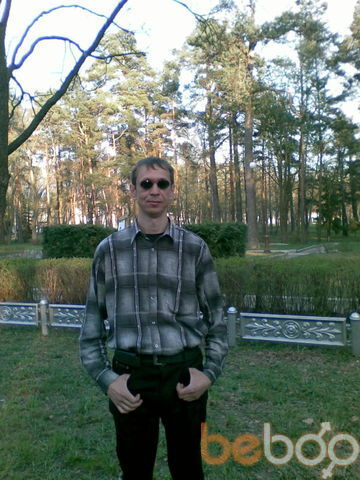 Фото мужчины kaljan2272, Гомель, Беларусь, 44