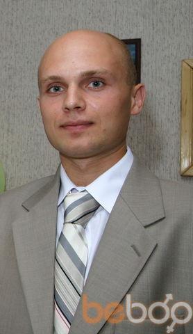 Фото мужчины ALEXEY, Городок, Беларусь, 33