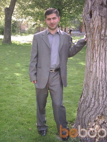 Фото мужчины SARGIS, Ереван, Армения, 35