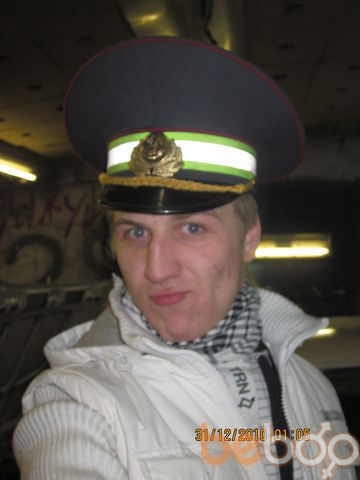 Фото мужчины Zagibok, Минск, Беларусь, 29