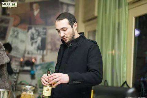 Фото мужчины George, Тбилиси, Грузия, 27