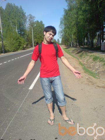 Фото мужчины Wishu, Могилёв, Беларусь, 26