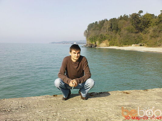 Фото мужчины ioska22, Батуми, Грузия, 27