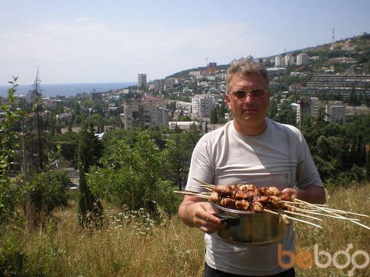 Фото мужчины odeon, Кривой Рог, Украина, 47